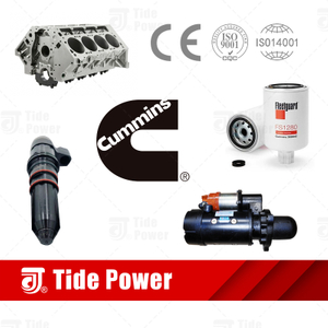 DCEC 6BT5.9-G2 Repuestos Dongfeng cummins piezas del motor China
